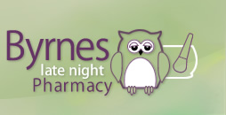 Byrnes Late Night Pharmacy